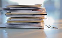 4ème étape : Le dossier de prêt