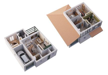 Illustration logement 1